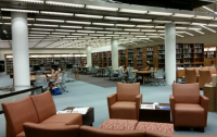 Image of Library 1st Floor